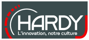 Hardy Constructeur